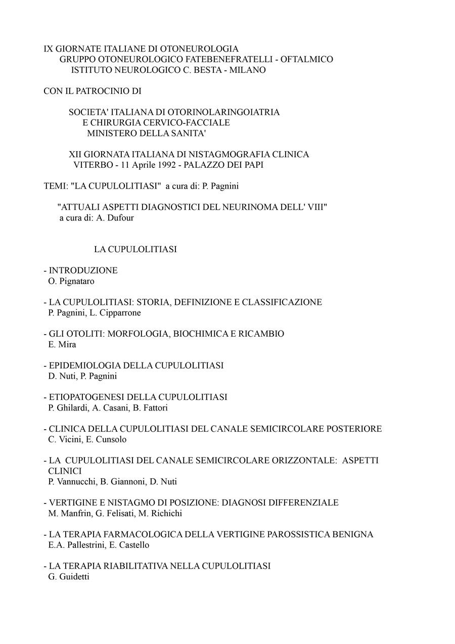 XII-Giornata-Italiana-Di-Nistagmografia-Clinica---1992-1