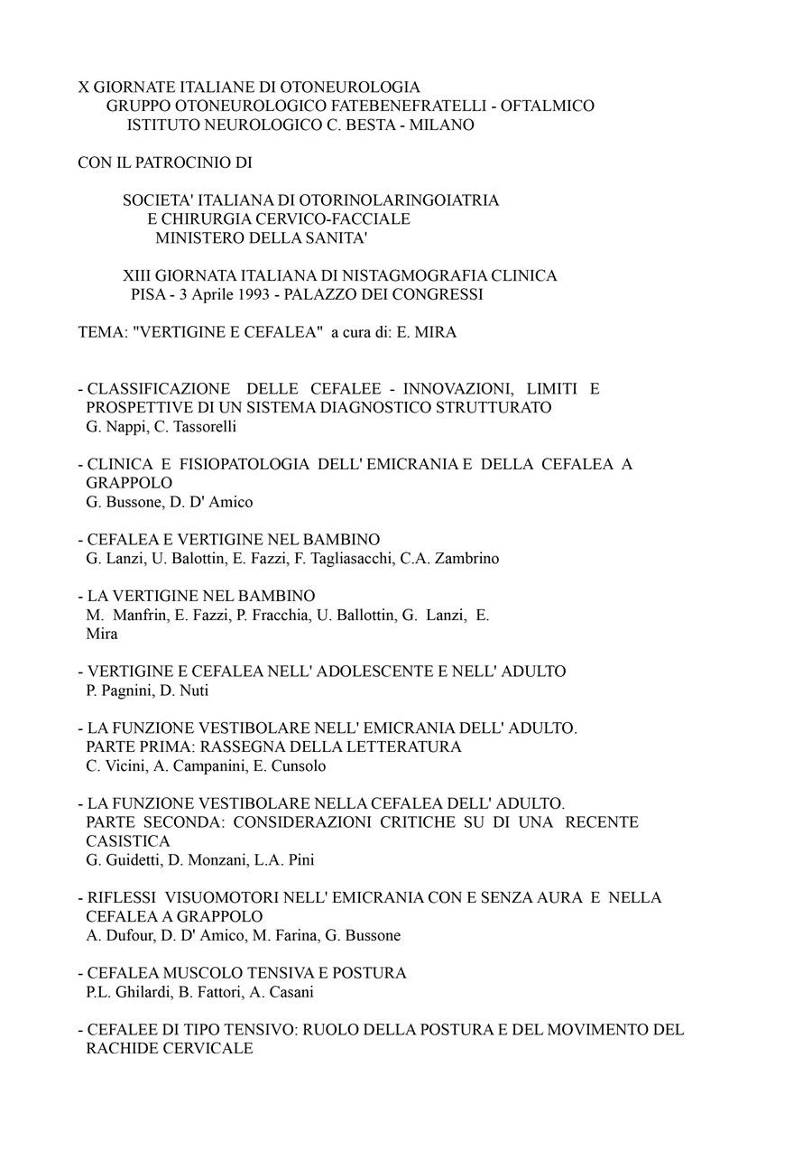 XIII-Giornata-Italiana-Di-Nistagmografia-Clinica---1993-1