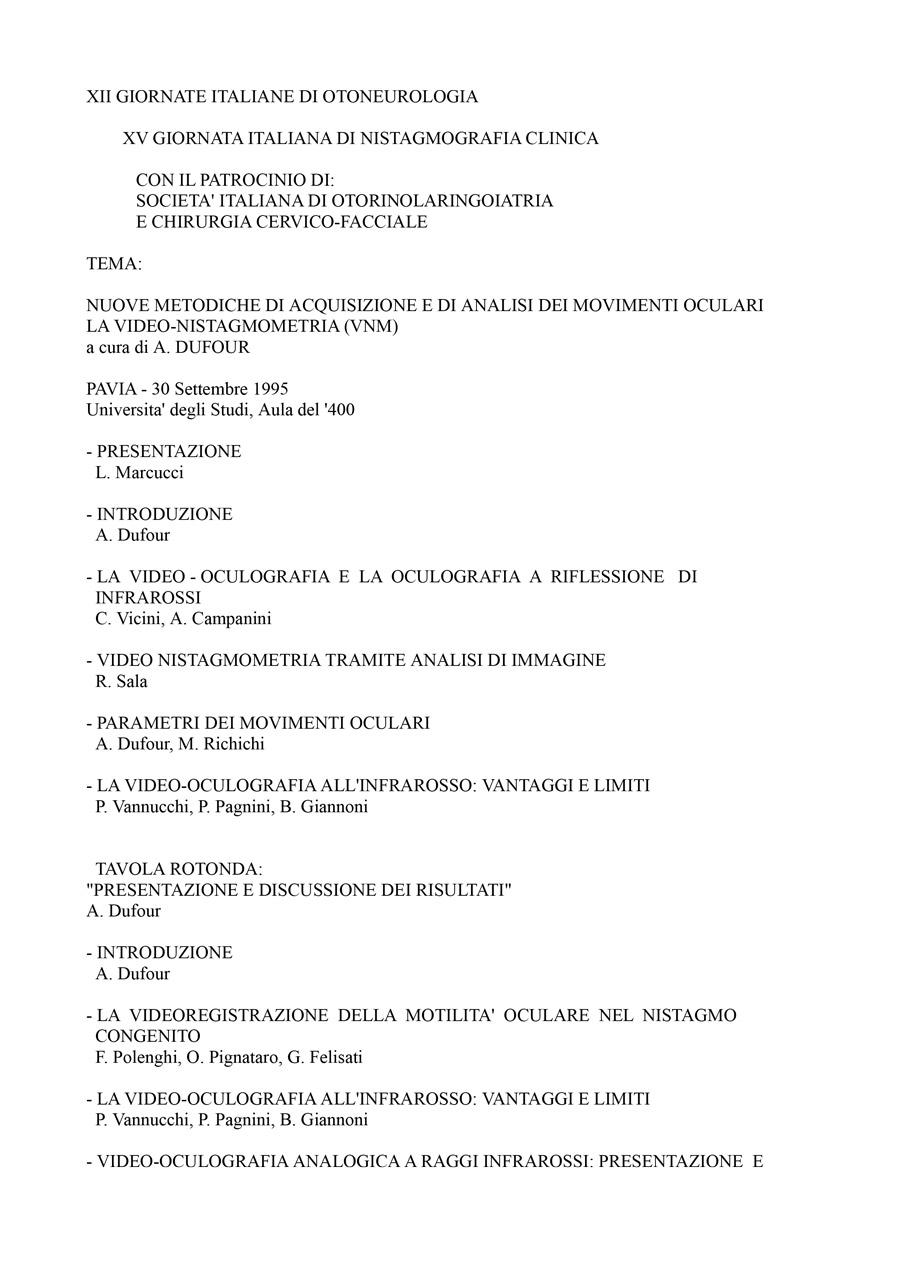 XV-Giornata-Italiana-Di-Nistagmografia-Clinica---1995-1