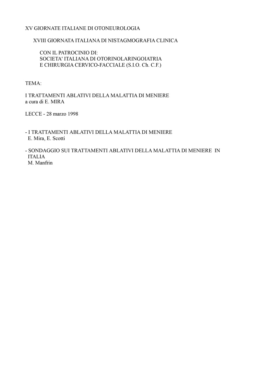 XVIII-Giornata-Italiana-Di-Nistagmografia-Clinica---1998