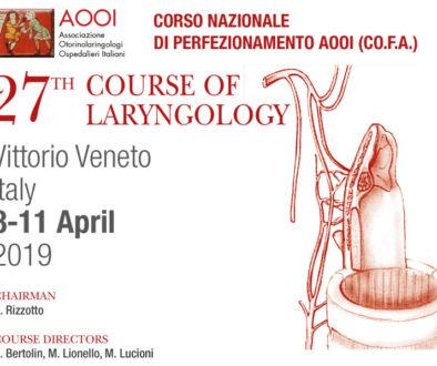 27LARINGOLOGIA-course2019