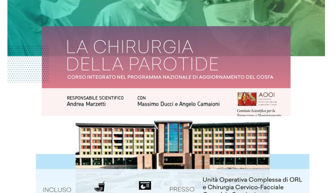 lachirurgia-della-parotide