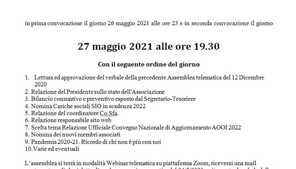 assemblea-convocazionemaggio2021